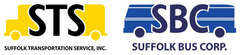 Suffolk Transportation Service Inc. logo, Suffolk Bus Corp. logo